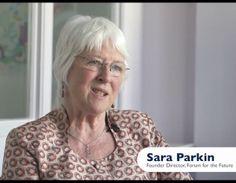 Interview with Sara Parkin   3BL Media