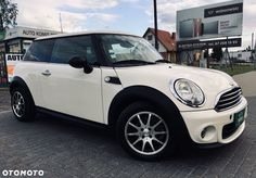 Używane Mini Cooper - 15 900 PLN, 136 000 km, 2010 - otomoto. Mini, Diesel, Safari, Vehicles, Car, Diesel Fuel, Automobile, Autos, Cars