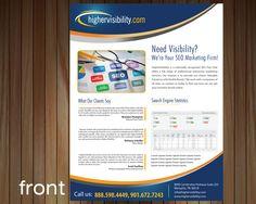Affordable flyer designs - Variations