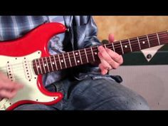 How to Play - Play That Funky Music White Boy - Guitar Lessons - Funk R Rhythtm Guitar