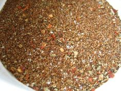 Homemade Taco Seasoning - so much better than store bought. Dip Recipes, Mexican Food Recipes, Healthy Recipes, Ethnic Recipes, Homemade Spices, Homemade Taco Seasoning, Good Food, Yummy Food, Clean Eating Recipes
