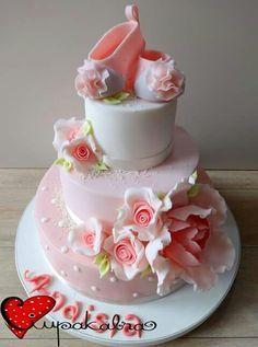 cake boutique de baby shower - Buscar con Google