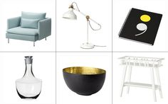 Shopping-Tipps - Die 10 Ikea Must-Haves