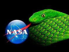 Fotos Mais Gritantes em Manipulação, Atrocidades Perpetradas pela NASA