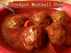 Crockpot Meatball Stew http://www.momspantrykitchen.com/meatball-stew.html