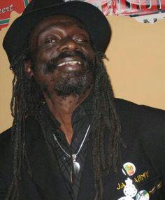 Joseph Hill one of the Kings of Reggae music....