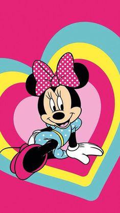 Papéis de parede da Minnie Mouse