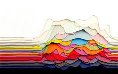 lustik: Oscillations by Maud Vantours.