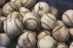 「女子野球 ボール磨き」の画像検索結果
