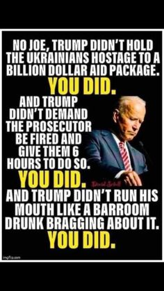 Liberal Hypocrisy, Political Corruption, Political Satire, Creepy Joe Biden, Conservative Memes, Scum Of The Earth, Trump Is My President, Let That Sink In, Truth Hurts