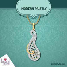 Your Uniqueness is Your Power! Beautifully Unique #Pendants at www.boxedjewel.com #Pendants #jewellery