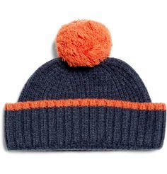 770d661a23b Men s Designer Hats · Bobble HatsWaffle KnitMr ...