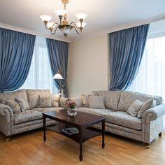 Obývací pokoje - fotogalerie a inspirace - Favi.cz