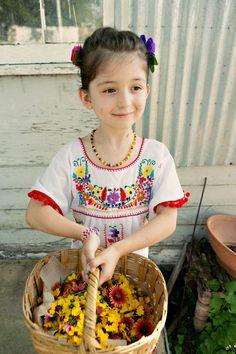 A Bohemian Mexican-American Wedding: Felicia  Ariel