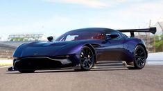 Aston Martin Martin