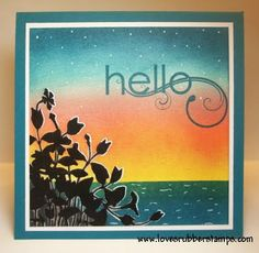 Loves Rubberstamps Blog: Stampin Up My Friend