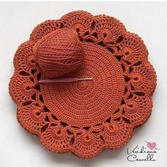 Pattern crochet coasters, Coffee Time Doily, Tea time Crochet Doilies, crochet rug pattern, hygge home decor (tutorial PDF file) Crochet Placemats, Crochet Doilies, Crochet Flowers, Crochet Lace, Free Crochet, Crochet Rug Patterns, Crochet Chart, Knitting Patterns, Decoration Table