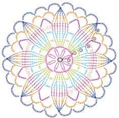 https://www.tejiendoperu.com/crochet/posavasos-con-flor/