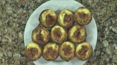 Bacon Quiche Tarts Monday, April 20, 2015