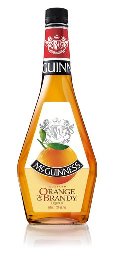 After chocolate and vanilla, orange is the most popular flavour around the globe. although you don't need to travel very far to enjoy the all natural flavour of McGuinness® Orange & Brandy Cocktail Recipes, Cocktails, Drinks, Brandy Liquor, Natural Flavors, Globe, Vanilla, Popular, Make It Yourself