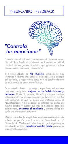 Controla tus emociones con neurofeedback