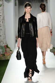 Mulberry Spring Summer London Fashion Week Runway Show 5791e28502d0d