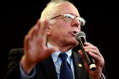 Sanders Focuses on Veterans at Gettysburg - Bernie Sanders