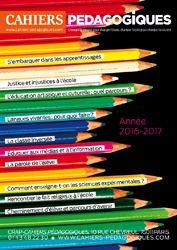 Animer des formations - outils et dispositifs - Les Cahiers pédagogiques