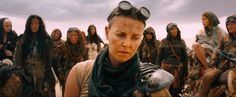 The Last Time Altogether - Mad Max Fury Road