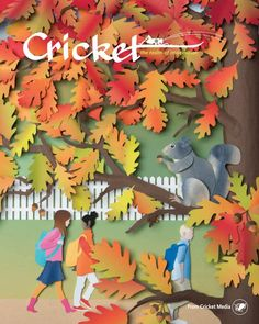#bookvibes and other book-ish: #CRICKET #magazine via #RBdigital from #dekalbcountypubliclibrary #eMagazines. CRICKET is great for students, in grades 4 - 8, that are interested in #fiction, #nonfiction, #poetry, and #creativewriting. | #turnupabook #theresanappforthat #scribesandvibes #bookish #recommendedreads | #dcpldigital