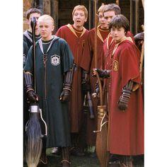 Harry potter and flying brooms (Nimbus 2001 ve nimbus Harry Potter Cosplay, Harry Potter Cast, Harry Potter Fandom, Harry Potter Movies, Harry Potter Hogwarts, Harry Potter World, Harry Draco, Draco Malfoy, Hermione Granger