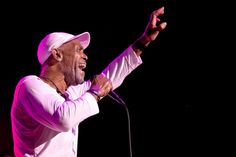 Maze feat. Frankie Beverly, Patti LaBelle & More, The Summer Music Festival- July 27, 2012 @ the Mann. Photo by Derek Brad