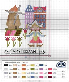 DMC's blog: Travel for Europe: Amsterdam