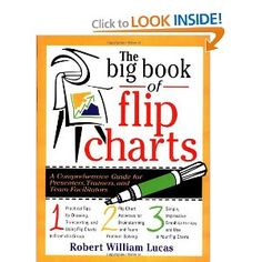 The Big Book of Flip Charts: Robert Lucas: 9780071343114: Amazon.com: Books