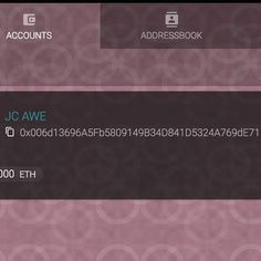 caddy wallet cryptocurrency