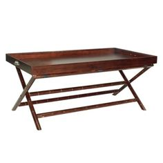 West Ins Coffee Table Target Colonial Furniturecampaign Furniturebritish