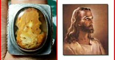 My Yesus in agate