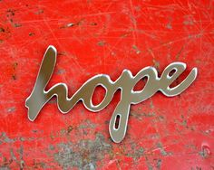 HOPE mirror magnet