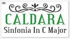 Caldara Sinfonia In C Major   Baroque Classical Music HD