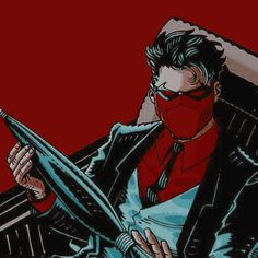 Red Hood Dc, Animated Man, Marvel And Dc Characters, Red Hood Jason Todd, Dc Icons, Wally West, Jay Bird, Cartoon Profile Pictures, Arkham Knight