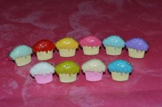 Brain Cupcake Ring by laiziboicollection on Etsy, $3.00