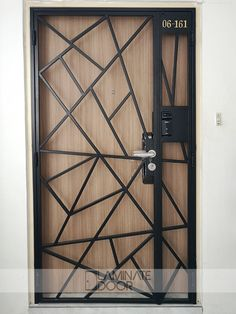 Are you looking for a best quality gate? We supply and install high quality mild steel gate for your HDB or BTO. Steel Grill Design, Grill Gate Design, Window Grill Design Modern, Fence Gate Design, Steel Gate Design, Front Gate Design, Main Gate Design, Small House Interior Design, House Gate Design