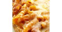 Receta de Macarrones en 15 minutos! con patriciapuente, aprende como hacer esta receta en tu robot de cocina. Pasta, Macaroni And Cheese, Ethnic Recipes, Food, Food Processor, How To Make, Mac Cheese, Mac And Cheese
