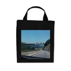 #photo - #Car Holiday Mountains Europe Austria Photography Tote Bag