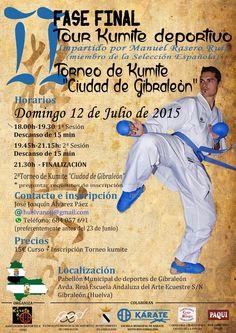 KARATE DAVID: El campeón de España de Karate Manu Rasero participa en el cierre de la temporada de la escuela olontense