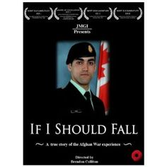If I Should Fall by Brendon Culliton | Reel World Film Festival 2012
