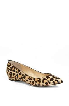 Ivanka Trump 'Laura' Flat available at #Nordstrom