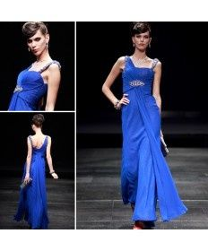 Blue Prom Dresses UK, please re-pin