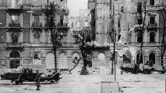 Berlin | 1933-1945 +. Nach der Schlacht von Berlin, 1945. Kaiserhof Hotel