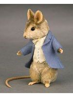 Johnny Town Mouse